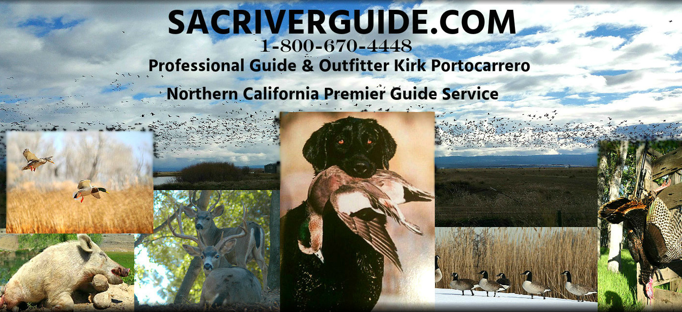 Sac River Guide